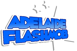 Adelaide Flashmob